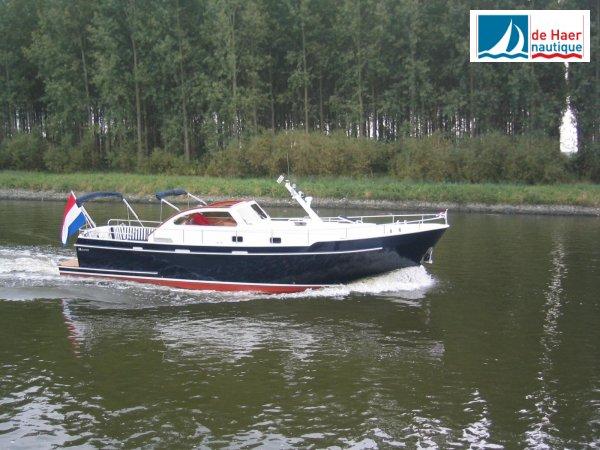 Bruijs Spiegelkotter 11.50 Cabrio