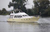 Allmarine 1400, Motorjacht