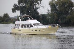 Allmarine 1400, Motorjacht Allmarine 1400 for sale by De Haer nautique