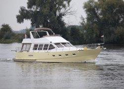 Allmarine 1400, Motorjacht Allmarine 1400 te koop bij De Haer nautique
