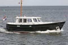 Kompierkotter 1070, Motoryacht Kompierkotter 1070 for sale by De Haer nautique