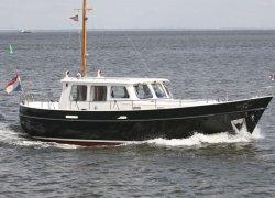Kompierkotter 1070, Motoryacht Kompierkotter 1070 te koop bij De Haer nautique
