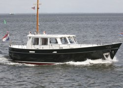 Kompierkotter 1070, Bateau à moteur Kompierkotter 1070 te koop bij De Haer nautique