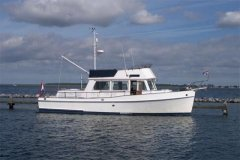 Grand Banks 42 Classic, Motorjacht Grand Banks 42 Classic for sale by De Haer nautique