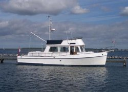 Grand Banks 42 Classic, Motorjacht Grand Banks 42 Classic te koop bij De Haer nautique