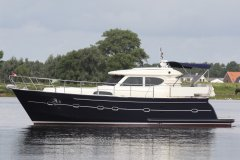 Elling E3, Motorjacht Elling E3 for sale by De Haer nautique