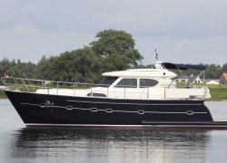 Elling E3, Motorjacht Elling E3 te koop bij De Haer nautique