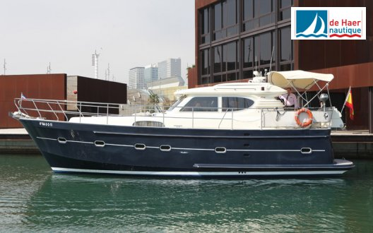 Elling E3, Motorjacht  for sale by De Haer nautique