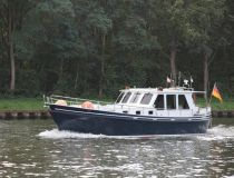 Almkotter 1220, Motorjacht Almkotter 1220 for sale by De Haer nautique