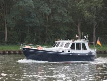 Almkotter 1220, Motoryacht Almkotter 1220 for sale by De Haer nautique