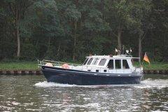 Almkotter 1220, Motorjacht Almkotter 1220 for sale by De Haer nautique