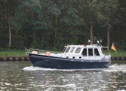 Almkotter 1220, Motorjacht Almkotter 1220 te koop bij De Haer nautique