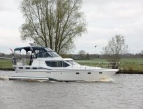 Reline 41 SLX, Motoryacht Reline 41 SLX for sale by De Haer nautique