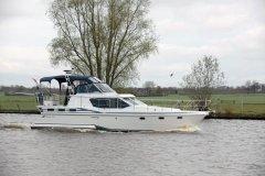 Reline 41 SLX, Motorjacht Reline 41 SLX for sale by De Haer nautique