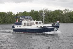 Schuttevaer 1140 AK, Motoryacht Schuttevaer 1140 AK for sale by De Haer nautique