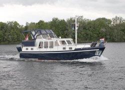 Schuttevaer 1140 AK, Motorjacht Schuttevaer 1140 AK te koop bij De Haer nautique