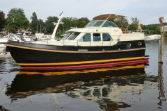 Linssen 380 Grand Sturdy AC, Motorjacht Linssen 380 Grand Sturdy AC for sale by De Haer nautique