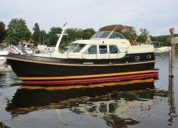 Linssen 380 Grand Sturdy AC, Motorjacht Linssen 380 Grand Sturdy AC te koop bij De Haer nautique