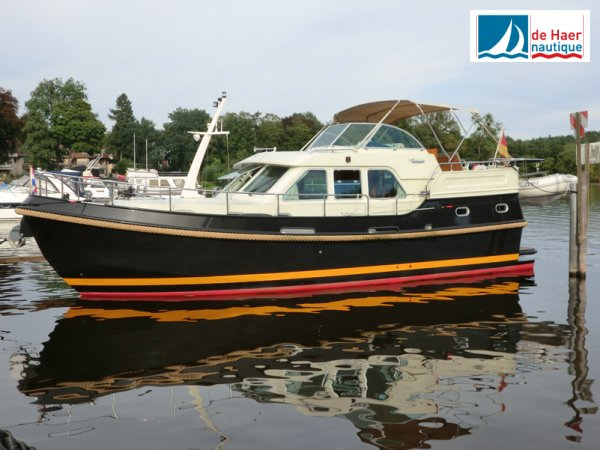Linssen 380 Grand Sturdy AC