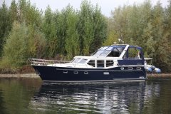 Noblesse 38 XL, Motorjacht Noblesse 38 XL for sale by De Haer nautique