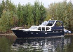Noblesse 38 XL, Motorjacht Noblesse 38 XL te koop bij De Haer nautique