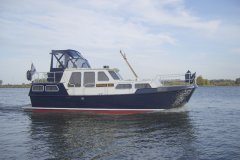 Rogger 950 AK, Motorjacht Rogger 950 AK for sale by De Haer nautique