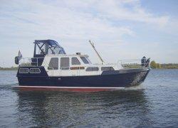 Rogger 950 AK, Motorjacht Rogger 950 AK te koop bij De Haer nautique