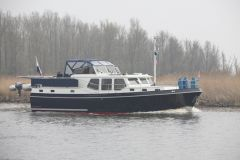 Privateer 40 XL, Motoryacht Privateer 40 XL for sale by De Haer nautique