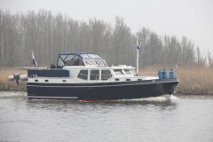 Privateer 40 XL, Motorjacht Privateer 40 XL for sale by De Haer nautique