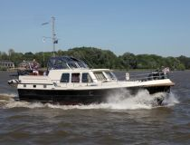 Aquanaut Drifter 1350 AK, Motor Yacht Aquanaut Drifter 1350 AK for sale by De Haer nautique