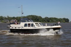 Aquanaut Drifter 1350 AK, Motorjacht Aquanaut Drifter 1350 AK for sale by De Haer nautique