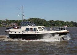 Aquanaut Drifter 1350 AK, Motorjacht Aquanaut Drifter 1350 AK te koop bij De Haer nautique