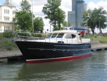 Elling E4, Motoryacht Elling E4 for sale by De Haer nautique