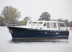 Citation 1250 OK, Motorjacht Citation 1250 OK te koop bij De Haer nautique