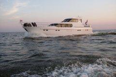 Pacific ALLURE 155 GS, Motorjacht Pacific ALLURE 155 GS for sale by De Haer nautique