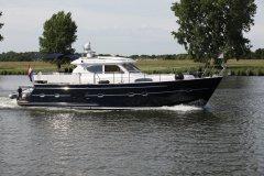 Elling E4, Motorjacht Elling E4 for sale by De Haer nautique