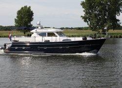 Elling E4, Motorjacht Elling E4 te koop bij De Haer nautique