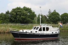 Alm Kotter 1170, Motoryacht Alm Kotter 1170 for sale by De Haer nautique