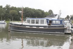 Bommelaer 47 Sedan, Motorjacht Bommelaer 47 Sedan for sale by De Haer nautique