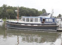 Bommelaer 47 Sedan, Motorjacht Bommelaer 47 Sedan te koop bij De Haer nautique