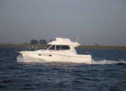 Jeanneau Merry Fisher 925, Motorjacht Jeanneau Merry Fisher 925 te koop bij De Haer nautique