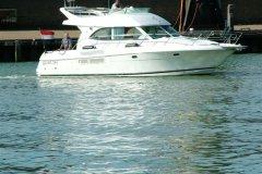 Jeanneau 36 Prestige, Motorjacht Jeanneau 36 Prestige for sale by De Haer nautique