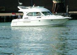 Jeanneau 36 Prestige, Motorjacht Jeanneau 36 Prestige te koop bij De Haer nautique