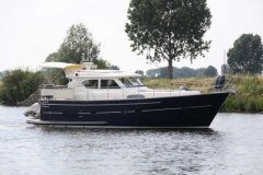 Elling E3, Motoryacht Elling E3 for sale by De Haer nautique