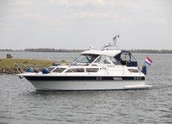 Scand 3500 Atlantic, Motorjacht Scand 3500 Atlantic te koop bij De Haer nautique