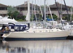 Island Packet 440, Zeiljacht Island Packet 440 te koop bij De Haer nautique