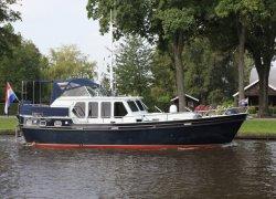 Alm Kotter 1280, Motorjacht Alm Kotter 1280 te koop bij De Haer nautique