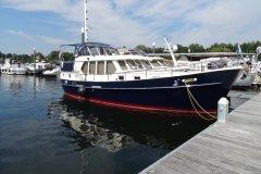 Blauwe Hand Kotter 1300, Motoryacht Blauwe Hand Kotter 1300 for sale by De Haer nautique