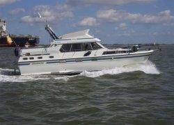 Neptunus 133 AK Fly, Motorjacht Neptunus 133 AK Fly te koop bij De Haer nautique
