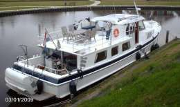 Trawler 1750, Motor Yacht Trawler 1750 for sale by Jachtbemiddeling van der Veen - Terherne